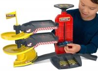 Wholesalers of Teamsterz City Park & D Garage 1 Car toys image 3
