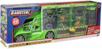Wholesalers of Teamsterz Dinosaur Transporter toys image