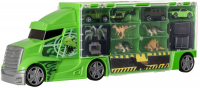 Wholesalers of Teamsterz Dinosaur Transporter toys image 2