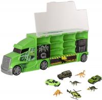 Wholesalers of Teamsterz Dinosaur Transporter toys image 3