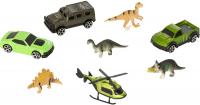 Wholesalers of Teamsterz Dinosaur Transporter toys image 4
