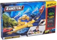 Wholesalers of Teamsterz Doom Dash toys image