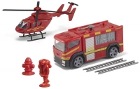 Wholesalers of Teamsterz Emergency Team toys Tmb