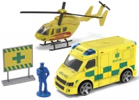 Wholesalers of Teamsterz Emergency Team toys image 2