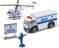 Wholesalers of Teamsterz Emergency Team toys image 3