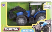 Wholesalers of Teamsterz Farm Tractor toys Tmb