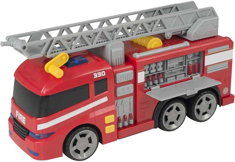 Wholesalers of Teamsterz Fire Engine toys