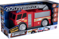 Wholesalers of Teamsterz Fire Engine toys image