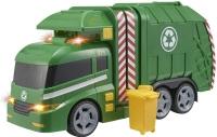 Wholesalers of Teamsterz Garbage Truck toys image 2