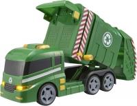Wholesalers of Teamsterz Garbage Truck toys image 3