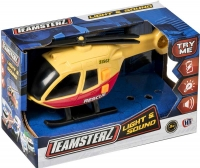 Wholesalers of Teamsterz Helicopter toys image