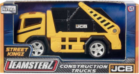 Wholesalers of Teamsterz Jcb Construction Trucks toys image