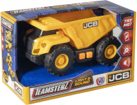 Wholesalers of Teamsterz Jcb Small Dump Truck toys image