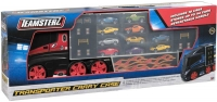 Wholesalers of Teamsterz Large Transporter - 10 Cars toys image