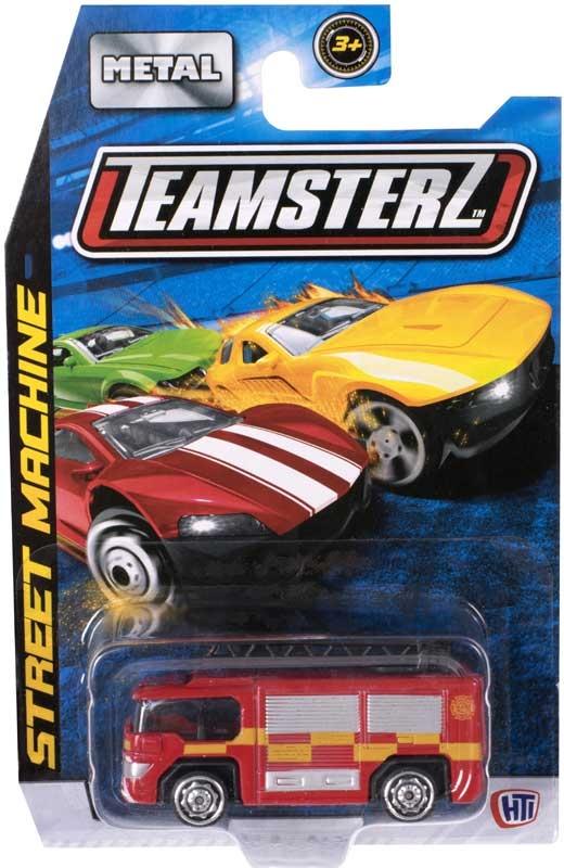 Wholesalers of Teamsterz Metal Street Machine toys