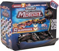Wholesalers of Teamsterz Micro Motorz toys image 3