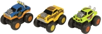 Wholesalers of Teamsterz Micro Motorz toys image 4