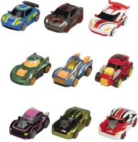 Wholesalers of Teamsterz Micro Motorz toys image 5