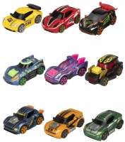 Wholesalers of Teamsterz Micro Motorz toys image 6