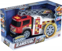 Wholesalers of Teamsterz Mighty Moverz Fire Engine toys image