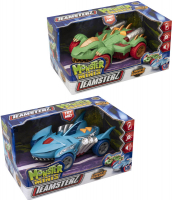 Wholesalers of Teamsterz Monster Minis toys Tmb