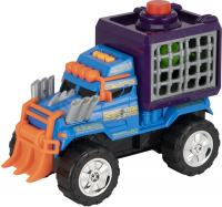 Wholesalers of Teamsterz Monster Movers Alien Escape toys image