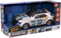 Wholesalers of Teamsterz Police Interceptor toys image