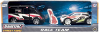 Wholesalers of Teamsterz Race Team toys image