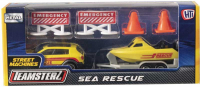 Wholesalers of Teamsterz Sea Rescue Asst toys image 2