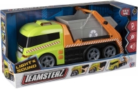 Wholesalers of Teamsterz Skip Lorry toys image