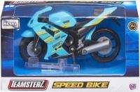 Wholesalers of Teamsterz Speed Bike toys image 2