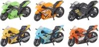 Wholesalers of Teamsterz Speed Bike toys image 3