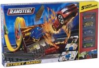 Wholesalers of Teamsterz Street Smash toys image