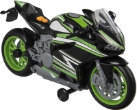 Wholesalers of Teamsterz Street Starz Wheelie Bike toys image