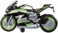 Wholesalers of Teamsterz Street Starz Wheelie Bike toys image 2