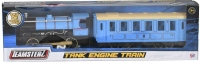 Wholesalers of Teamsterz Tank Engine And Carriage toys image