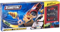 Wholesalers of Teamsterz Turbo Takedown toys image