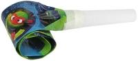 Wholesalers of Teenage Mutant Ninja Turtles Blowouts toys image