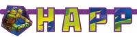 Wholesalers of Teenage Mutant Ninja Turtles Letter Banner toys image 2