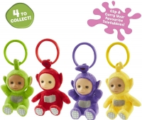 Wholesalers of Teletubbies Clip-on Soft Toys toys image