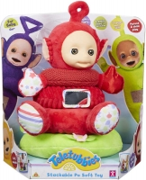 Wholesalers of Teletubbies Stackable Po Soft Toy toys image
