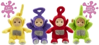 Wholesalers of Teletubbies Supersoft Collectables toys image 2