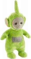 Wholesalers of Teletubbies Talking Dipsy Soft Toy toys image