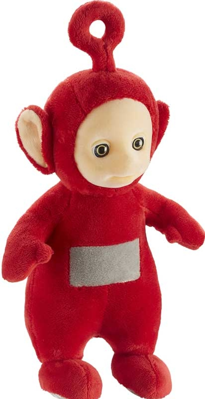 Wholesalers of Teletubbies Talking Po Soft Toy toys