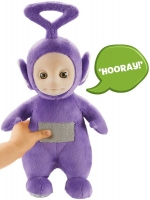 Wholesalers of Teletubbies Talking Tinky Winky Soft Toy toys image 3