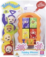 Wholesalers of Teletubbies Tubby Phone toys image
