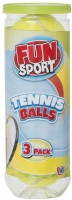 Wholesalers of Tennis Ball 3pack Tube toys image
