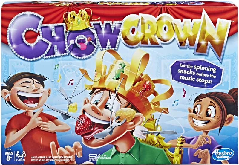 Wholesalers of The Chow Crown toys