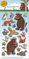Wholesalers of The Gruffalo Foil Stickers toys image