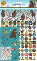 Wholesalers of The Gruffalo Mega Pack toys image
